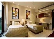 Central Park 2BHK With Study Room Flamingo Floor