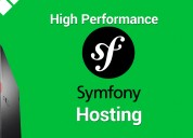 Hostingraja best symfony php hosting providers