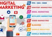 Digital marketing traning in noida