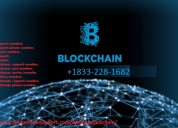 Blockchain registration problem?