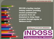 Ntt school teacher jobs in rajouri garden delhi
