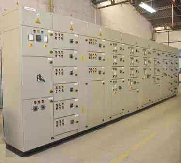 MCC Control Panel manufacturer and supplier in Del