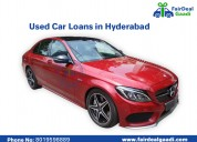 used cars exchange in hyderabad