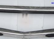 Mercedes w123 sedan bumper (1976 – 1985)