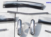 Vw karmann ghia us bumper kit (1955 – 1966)