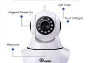 360 auto-rotating wireless cctv camera (lowest pr
