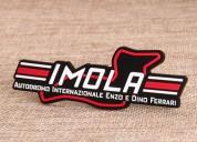 Imola pvc magnet