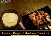 Vegetarian Family restaurants in Noida Ganeshwaram