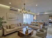 Ambience creacions property 3bhk with servent room