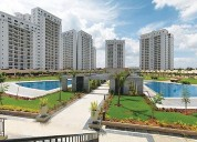 Prestige Jindal City Residential Venture Bangalore