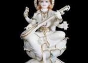 Saraswati statues, saraswati statues