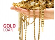 Instant gold loan service -gold loan interest rate