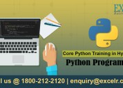 Core python training in kochi