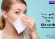 homeopathy treatment for sinusitis |home remedies for sinusitis