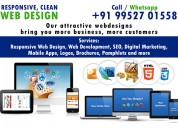 Are you looking to outsource your website needs?