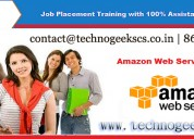Aws classes in pune