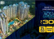 Get your own apartments in greater noida west