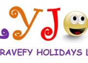 Flyjos travefy is professional in australian visa.