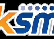 Sms service in orissa