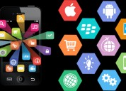 The app ideas: mobile app development company with