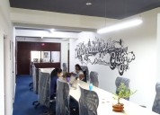 Shared office | best coworking space at great pric