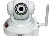 360 auto-rotating (wireless cctv camera lowest pri