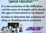 Yasha academy, special schools for autism