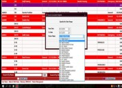 Software for hospital and nursing home.