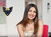 Priya golani, social entrepreneur