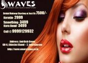 Hd makeup service in noida, +91-9999129932