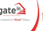 Top and Best State Board Schools in Coimbatore