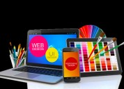Web samadhan – one stop website designing company