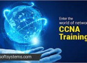 Best cisco ccna certification in thane, mumbai