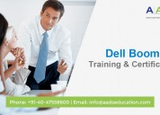 Dell boomi training atmosphere online training