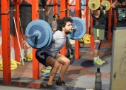 Looking for crossfit training in faridabad, india
