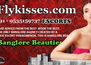 Bangalore escorts- female escorts service