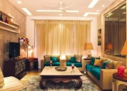 3 bhk luxury apartment with servent room gurgaon