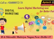 Digital Marketing provideAptech Malviya Nagar