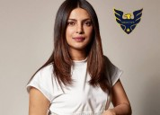Priya Golani Brand Ambassador for Government's Ski