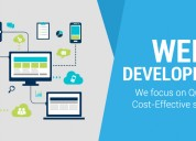 Website development services | digital marketing |