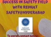 Nebosh international diploma course in hyderabad
