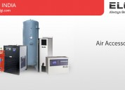 air compressor accessories india
