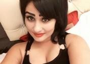Independent escorts girls service hyderabad gachib