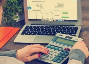Best accounting and book-keeping services | azalea