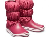 Crocs boots for men, women and kids at official on