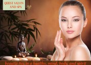 Special offer- ladies best beauty services in bori