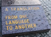 Translation company in Bangalore
