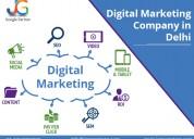 Digital marketing company in delhi - jeewan garg