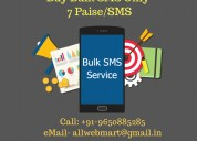 Bulk Voice call Services Available in Delhi