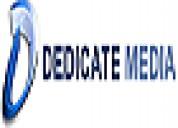 Bulk sms service provider in patna- dedicate media